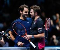 Wawrinka: Federer the greatest ever