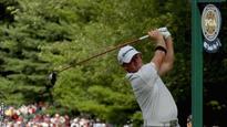 US PGA Championship 2016: Ryder Cup dream drives Jamie Donaldson at Baltusrol