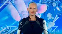 Meet Sophia: The robot who just received Saudi citizenship