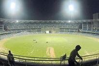 Wankhede Stadium may soon get a sponsor's tag