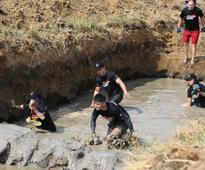 Champion Dash a new playground for Vietnam's adventurists