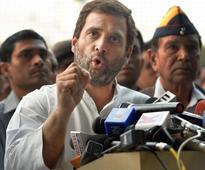 Gujarat is priceless and can never be bought: Rahul on bribe charge