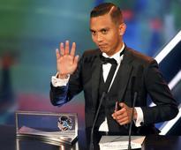 Mohd Faiz gets RM20,000 from Kedah FA