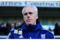 Championship round-up: Ipswich Town fail to score again, Derby County win at home