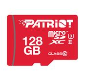 Patriot Presents UHS-II Capable EP PRO-II SDXC and microSDXC May 29, 2016Future proof your storage with incredible speeds and capacities