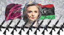 US Weapons Dealer in Libya: Obama, Clinton Scapegoated Me for their Illegal Arms Smuggling +Video