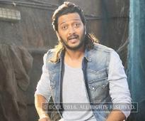 Riteish Deshmukh never thought he would get this far in Bollywood