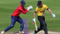 Ryder hits ton as Essex see off Sussex