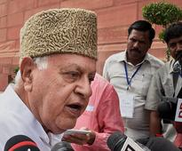 PoK belongs to Pak remark: Delhi HC to hear plea against Farooq Abdullah