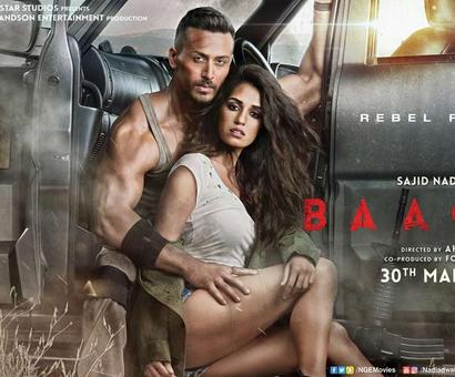 Baaghi 2 had an excellent hold on the second weekend!
