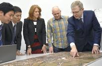 Texas Shinkansen project moves forward with JR Tokai support