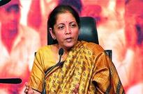 India not to succumb to any pressure on IPR issues: Nirmala Sitharaman