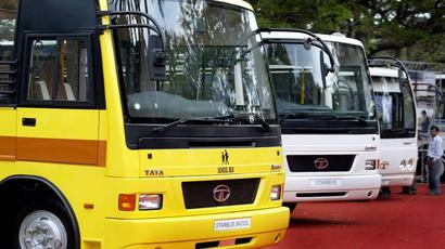 China#39;s electric bus manufacturers look at India foray