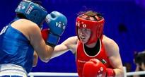 Focused Katie Taylor eases into semi-finals and Rio Olympics