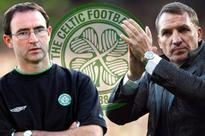 Celtic and the history Bhoys: Brendan Rodgers' high flyers enjoying best start since O'Neill's record breakers