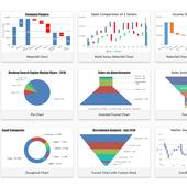 CanvasJS Charts : The HTML5 charting library gets better