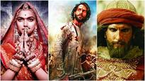 5 reasons to watch Padmavati first day, first show