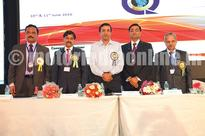 15th NIQR National Convention  India remains potential economic power: Sivanesan