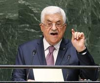 READ: Full text of PA president Abbas's speech to UN General Assembly