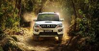 Mahindra Scorpio 1.99-Litre Version Gets Intelli-Hybrid Technology