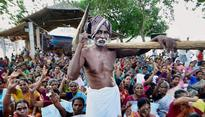 Neduvasal's protesting farmers set to derail energy project in Tamil Nadu