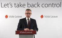Michael Gove shocks Westminster with bid for Tory leadership