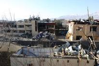 Blast, gunfire hit Kabul military hospital: officials