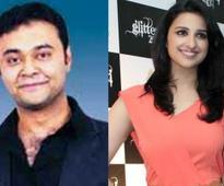 Parineeti Chopra gets back with her ex Maneesh Sharma !