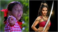 Shweta Basu Prasad birthday: How the Makdee actor turned TV's Chandra Nandni