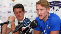 Football: Holtby has no regrets joining Hamburg
