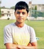 Alakhpura village labourer's daughter to play for Indian women's soccer team today