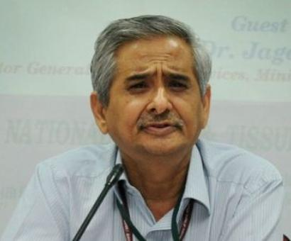 Bhanu Pratap Sharma is new Banks Board Bureau chief