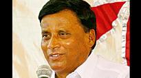 Somanna wants another Legislative Council term