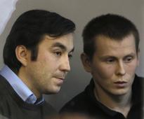 Russia frees imprisoned Ukrainian pilot in dramatic prisoner swap