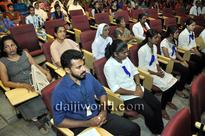Mangaluru: Father Muller hospital pays tribute to St Mother Teresa