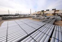 UAE-Singapore JV plan aluminium products plant in Abu Dhabi