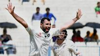 #INDvAUS: Indian team to be selected today, Shami's inclusion under cloud