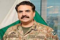 US Special Rep discusses regional security with COAS