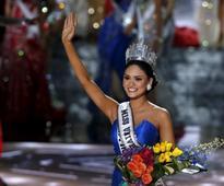 Police deny arresting Miss Universe 2016
