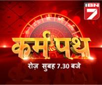 IBN7 launching a new show on astrology