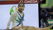Dipa Karmakar rues missing out on CWG, vows to win medal at Asian Games