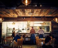 Buzzed-about chef Randy Rucker suddenly shutters 'neighborhood joint'