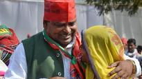 Gayatri Prajapati rape case: Three more accomplices of absconding SP leader arrested