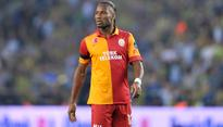 Didier Drogba's few choice words to 'racist' fan