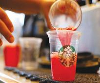 US woman sues Starbucks for $5mover ice in cold drinks