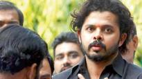 Sreesanth to remain in politics