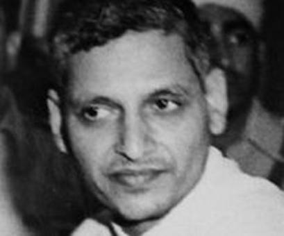 After uproar, no govt venue for Godse book release
