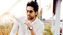Style quotient: Ayushmann Khurrana on his sartorial evolution and taking style risks