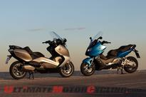 BMW Motorrad: Record-Breaking Sales Month in April