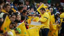 'Our Socceroos are back in vogue'